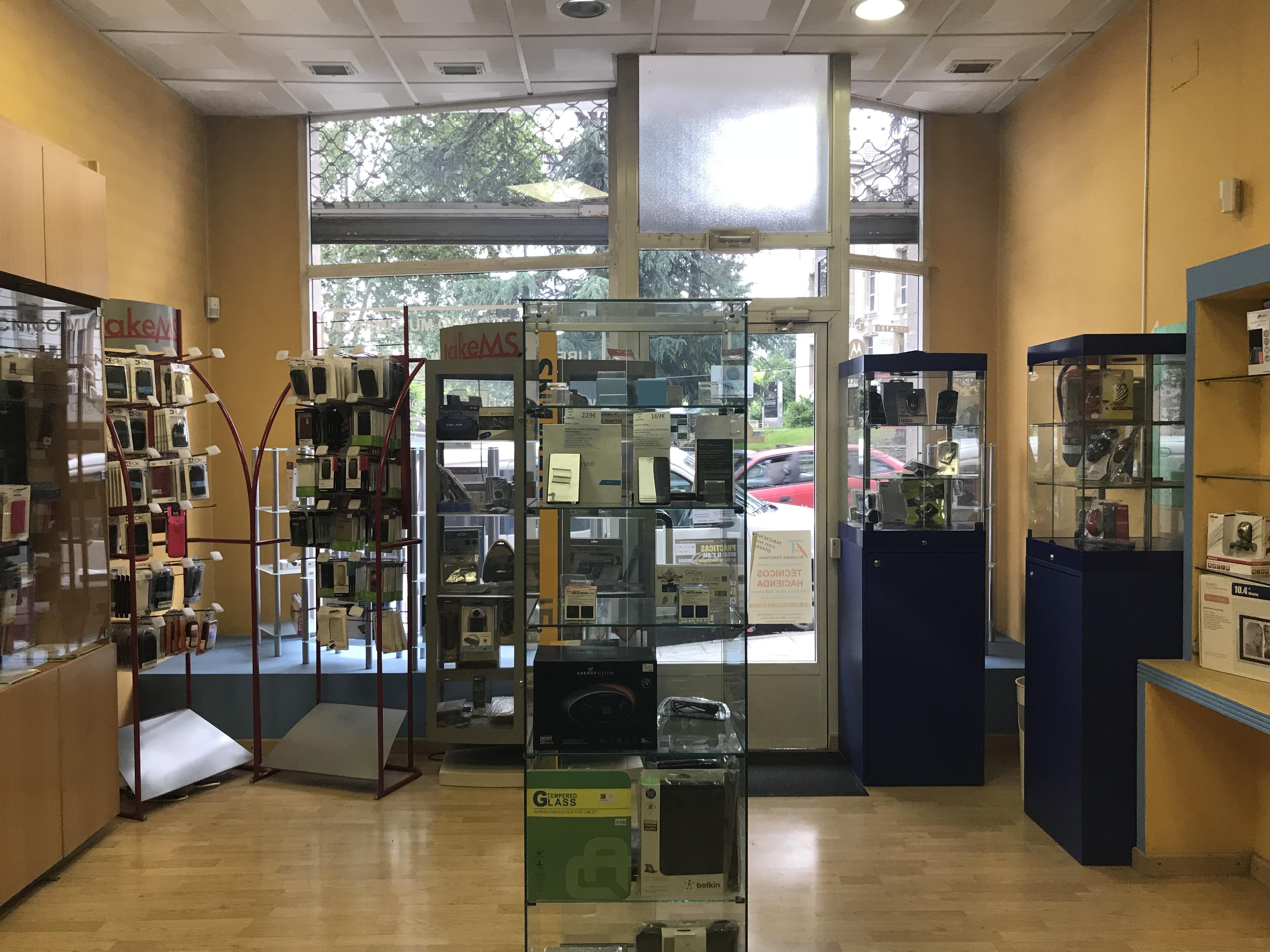 Fotografía de la tienda Mobiltec